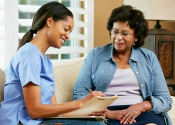 insurance updates home health and hospice