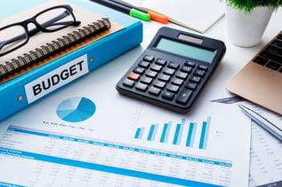 2021 LTPAC Budget Preparation (ID 153632)