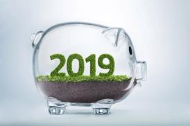 Budget Planning 2019 (ID 130740)