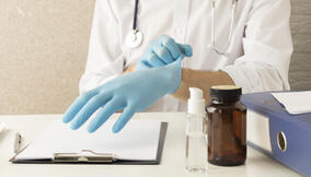 Infection Prevention in Skilled Nursing Facilities Strategies for Mitigating Survey Citations (ID 154184)
