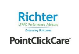 Logo Richter & PCC
