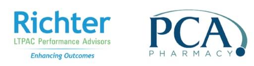 Richter & PCA